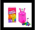 Party termékek