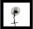 Álló, asztali ventilátor
